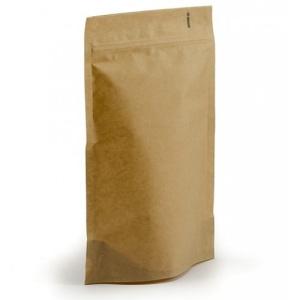 Doy-pack maišeliai be langelio