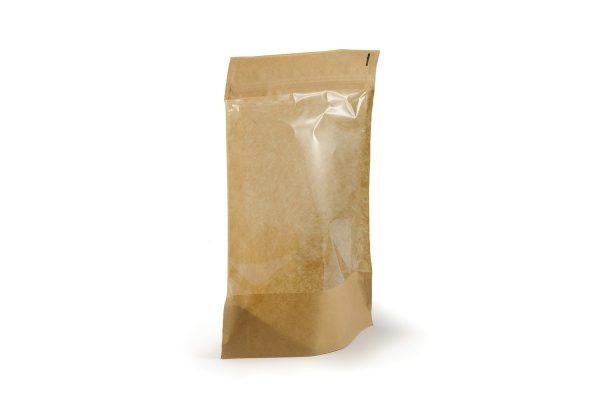 Doy-pack maiseliai su langeliais