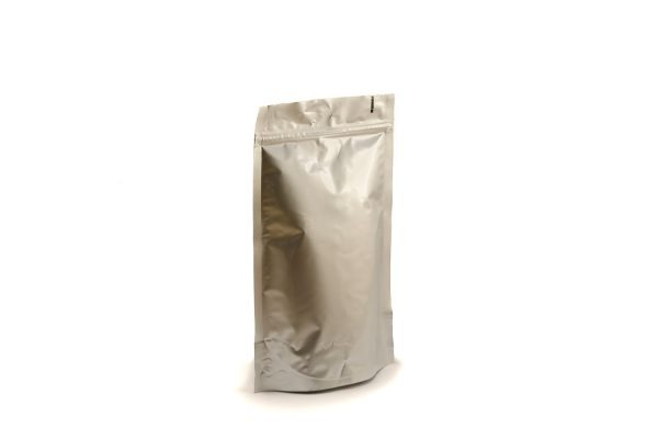 Doy-pack metalizuotas maišelis