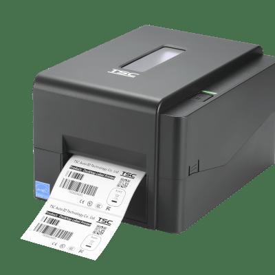 Etikečių spausdintuvas TSC TE210