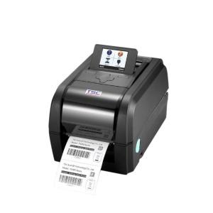 Etikečių spausdintuvas TX200 pritaikyti įvairesnėse aplinkose