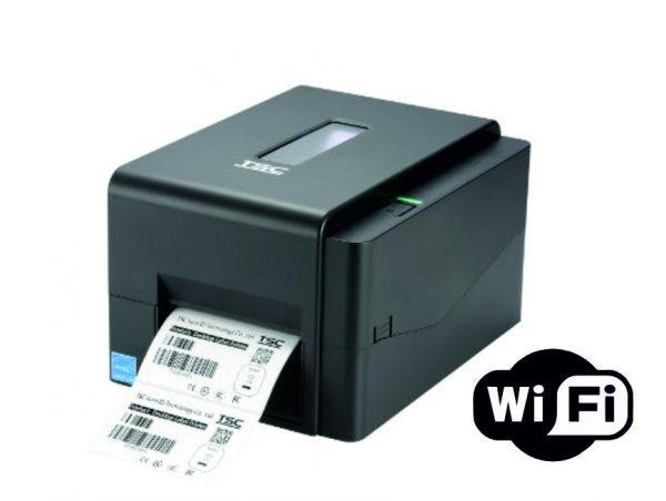 Etikečių spausdintuvas TSC TE210 su vidiniu Wi-fi