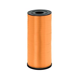 Plastikinė juostelė, oranžinė (5 mm/95 m)